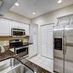 Westcreek, River Oaks, Downtown, Houston, Apartments, Kitchen Sink