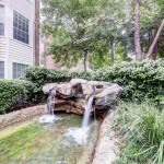 Westcreek, River Oaks, Downtown, Houston, Apartments, Grounds