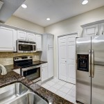 Westcreek, River Oaks, Downtown, Houston, Apartments, Kitchen Sink