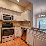 Westcreek, River Oaks, Downtown, Houston, Apartments, Stove